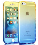360 Geval van de Dekking TPU van de graad het Volledige Volledige voor iPhone7 7plus