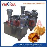 Catégorie comestible Samosa automatique de bonne performance faisant le prix de machine