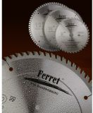 Meule collée par résine pour le métal 125X6.4X22.2mm