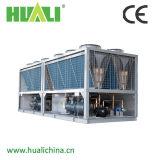 Refrigerador eficiente elevado do parafuso da água