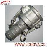 De Koppeling van de Slang van Camlock van het aluminium