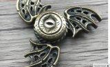 Eagle Eye New Toy Spinner Jeu de Brass Hand Spinner Metal Finger Stress Tri Spinner Dragon Wing Handspinner Finger Tip