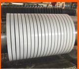 Tira de acero hecha por PPGI