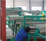 Ligne imperméable à l'eau d'extrusion de feuille de Geomembrane de largeur supplémentaire