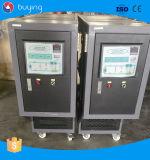 Tipo hidráulico maquinaria del petróleo del molde del calentador del regulador de temperatura del molde