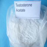 Увеличение ацетата тестостерона очищенности 99% андрогеное стероидное и поддерживает сухопарую массу мышцы