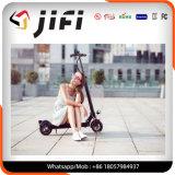 Elektrischer Roller, Mobilitäts-Roller, Schwebeflug-Vorstand-persönlicher Transport mit LED