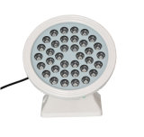 18X3w 54W Round IP 65 RGB LED Wall Washer