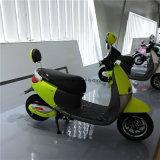 2016 nuovo 10 motociclo elettrico popolare del pneumatico 800W 60V di vuoto di pollice/bicicletta elettrica/motorino elettrico Gogo