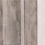 Azulejo bicolor de la porcelana de la venta de la arena del diseño caliente de la piedra para la pared o el suelo