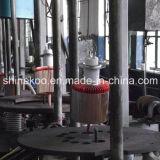Triodo metal-ceramico del riscaldamento ad alta frequenza (7T85RB)