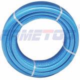Sobrepr-Wedled/tubulação Terminar-Soldada do Pex-Al-Pex com isolação azul