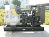 Ensemble de générateur diesel 50Hz 80kVA Alimenté par Perkins Engine