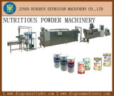 Pó da nutrição do produto do bebê que faz a máquina (DSE65-III)