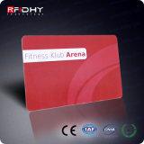 Hitag 1 cartão chave do hotel do PVC RFID do OEM