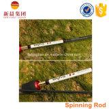 Pesca Rod de la fibra del carbón de la alta calidad