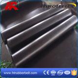 cobertura de borracha de alta temperatura da espessura EPDM de 1mm