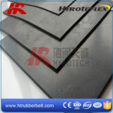 Folha de borracha da segurança elétrica da alta qualidade da fábrica de China com baixo preço