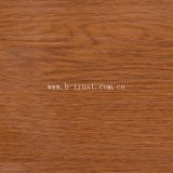 Пленка выбитая PVC с деревянными цветами для свободно мебелей картины