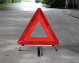 Reflectiong Warning Triangle Labels для Safety (CN2452)