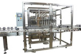 Automatische lineare Ketschup-Kolben-Füllmaschine