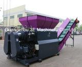 Shredder da película/triturador plástico/Shredder de papel de recicl a máquina Swtf40150