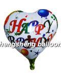 Воздушные шары фольги