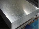 De China Suministro de chapa de acero galvanizado