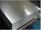 Galvanisierter Stahlblech-Ring-gewölbter Blatt-Dach-Aufbau