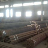 Tubo de acero inconsútil del En 10216-2 P195gh/tubo