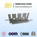 押すことによるステンレス鋼が付いている企業の炉の鋳造