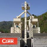 Цех заточки активированного угля продукта характеристики Clirik