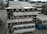 Profiles di alluminio per Prop Head/Middle Beam/End Beam