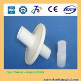 Filtre de spirométrie (remplaçable using le filtre de respiration d'anesthésie)