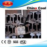 Steel lourd Rail U71mn 24kg