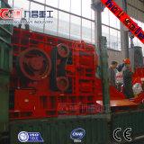 Kalkstein, der Maschine für die vier Rollenzerkleinerungsmaschine mit der großen Kapazität zerquetscht