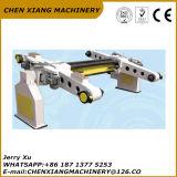 cadena de producción de dos espesores del papel acanalado (cortador de sola hoja machine&rotary del facer del stand&single del rodillo de molino)