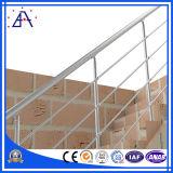 Edifício Stairway Safety Fence of Aluminium Alloy