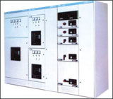 Kema Certified Distribution Cabinet