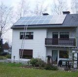 Sonnensystem 5kw für Hauptchina-Sonnenenergie-System
