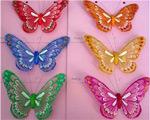 Schmetterlings-Dekorationen (T06355)