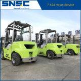 Snsc 3 capacidade Diesel do Forklift 3000kg da tonelada