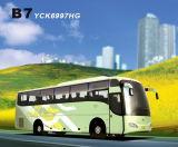 Autocar de touristes B7-YCK6997HG