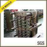 24のキャビティ針弁の熱いランナーのプレフォーム型(YS1210)
