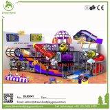 2017 neue Produkt-bunter Kind-Handelsspielplatz-Innenspielplatz für Kinder