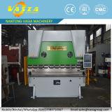 Máquina plegable de la placa para el freno de la prensa