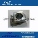 Cuivre en aluminium de magnésium/produits de usinage en acier en laiton de commande numérique par ordinateur d'acier inoxydable de fer