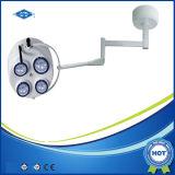 LEDの球根(YD02-5+5)が付いている天井によって取付けられる外科ランプ