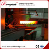 Chauffage par induction de barre en acier pour l'extrusion en plastique avant de modifier