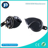 Hot Sale Factory Carro Caracol Chifre Alto Baixo Electric Car Horn Speaker
